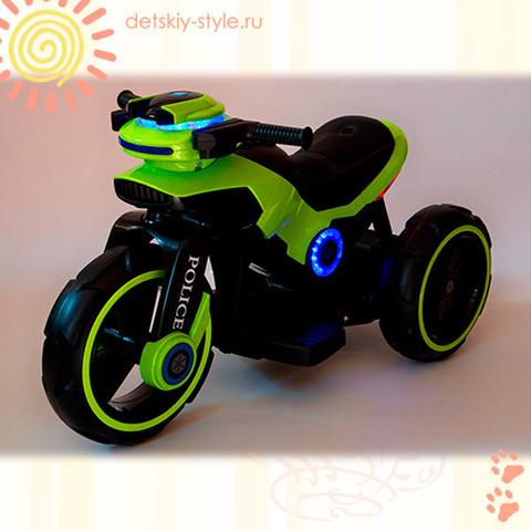 Трицикл SW198 B