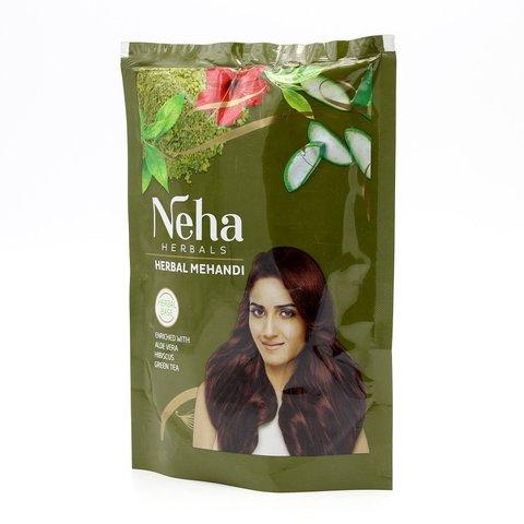 Укрепление волос Neha