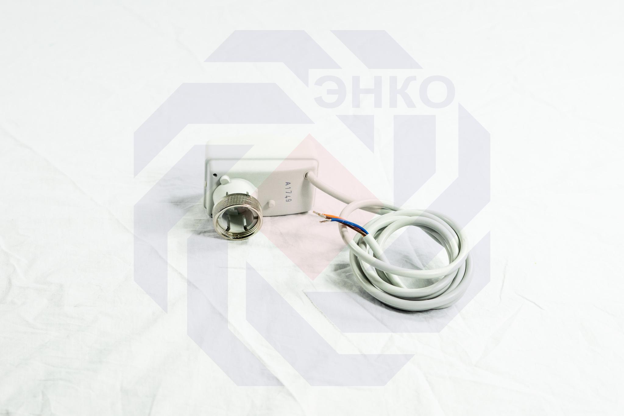 Электропривод SAUTER AXM 217