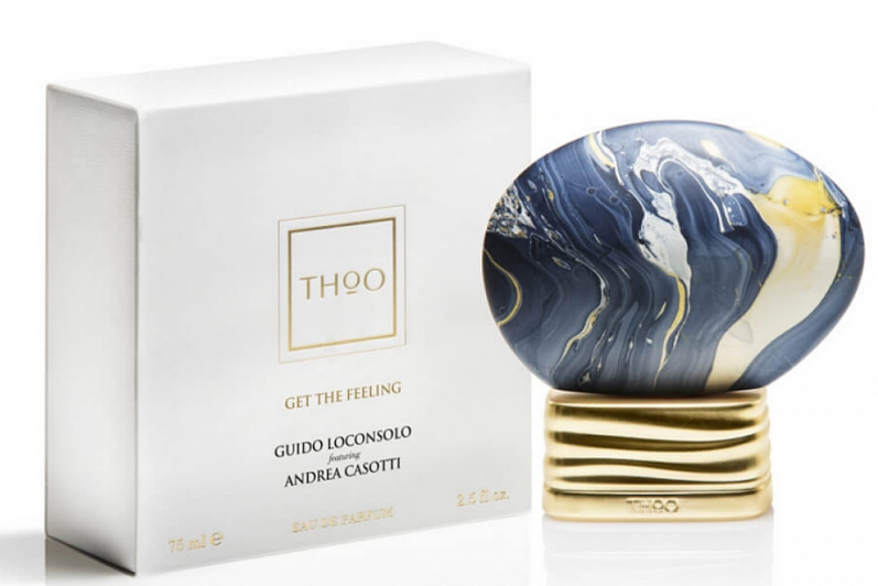 The House of Oud Get The Feeling EDP