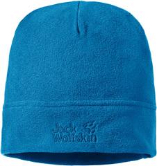 Шапка Jack Wolfskin Real Stuff Cap blue pacific