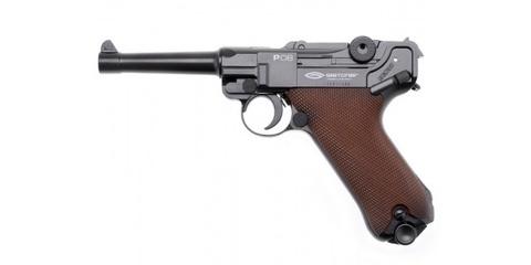 Пистолет пневматический Gletcher P-08
