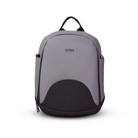 Коляска ANEX m/type 2в1 (Sp30-Q) Iron