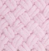 Пряжа Alize Puffy 31 нежно-розовый