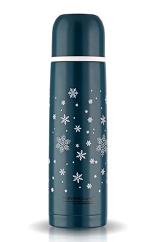 Термос Thermos Snowflask (1 литр), бирюзовый