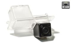Камера заднего вида для SsangYong Rexton Avis AVS315CPR (#078)