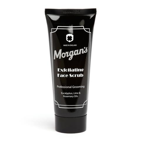 Очищающий скраб для лица Morgan`s 100 мл