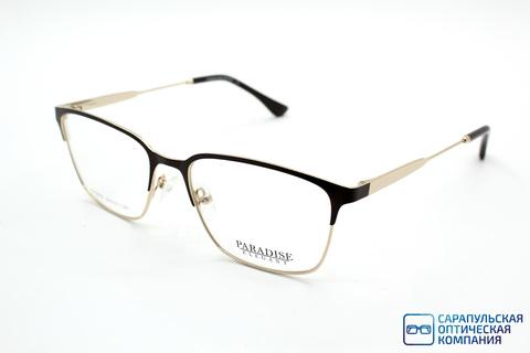 Оправа для очков PARADISE P76459 металл
