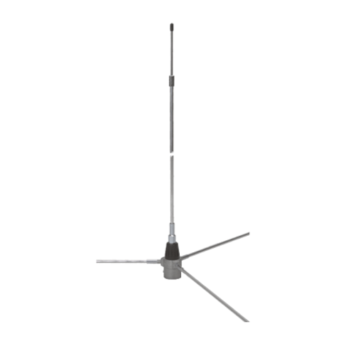 Базовая антенна УКВ диапазона SIRIO GP 6-E