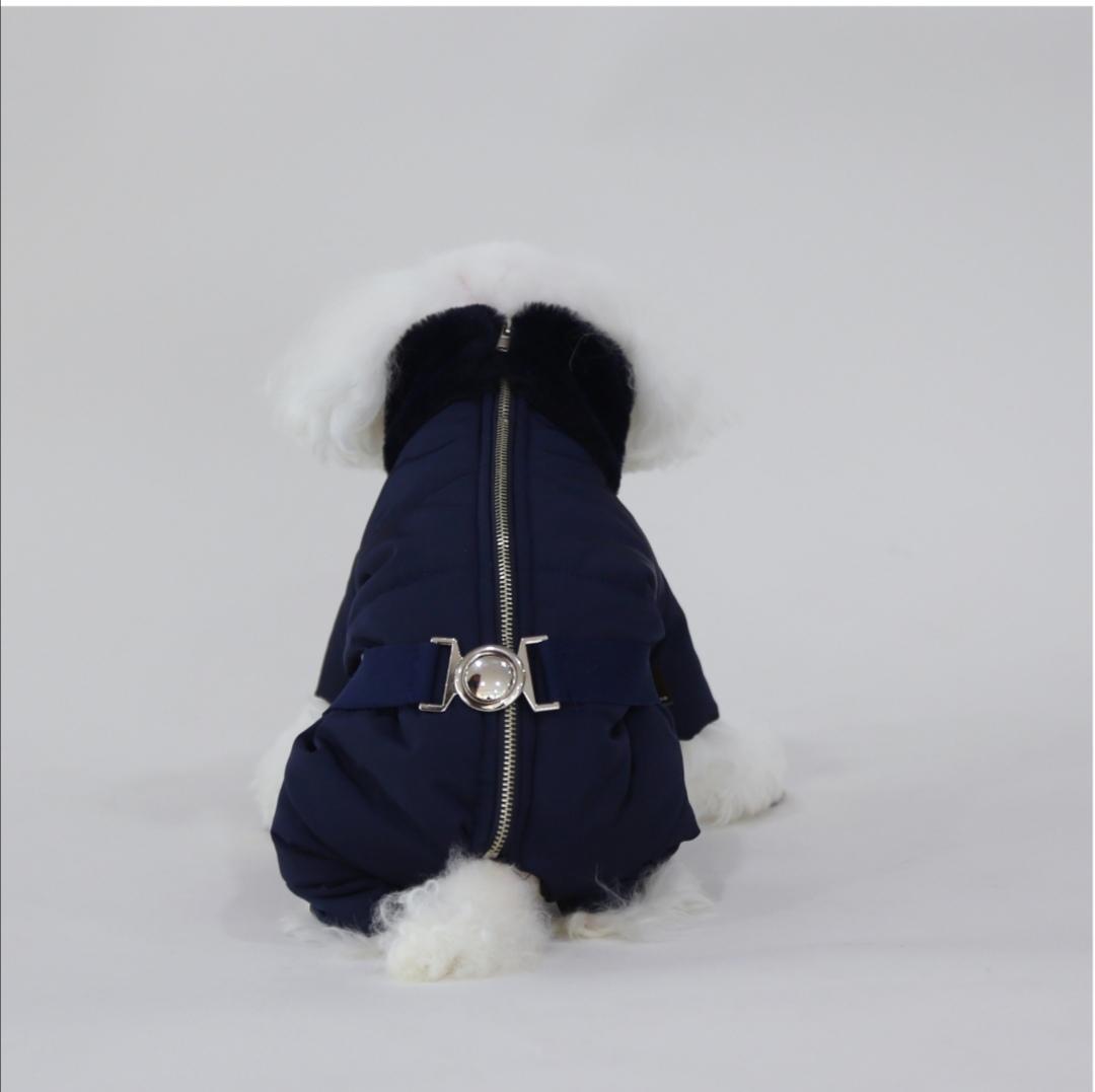 2198 BH - Комбинезоны для собак