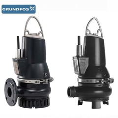 Grundfos EF 30.50.06.E.Ex.2.1.502