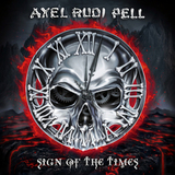 Axel Rudi Pell / Sign Of The Times (RU)(CD)