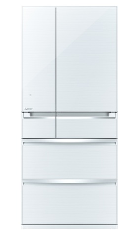 Холодильник Mitsubishi Electric MR-WXR743C-W-R