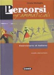 BC: Percorsi Grammaticali Libro +D(Italia)