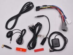 Штатная магнитола CB-3182T8 Honda Fit 2014+