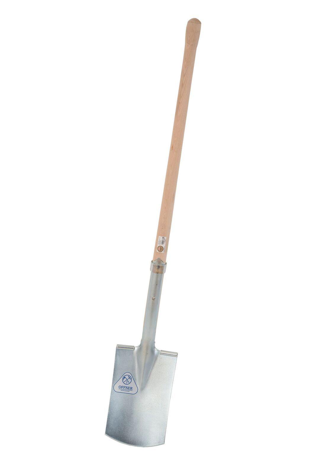 Лопата для питомников усиленная Offner