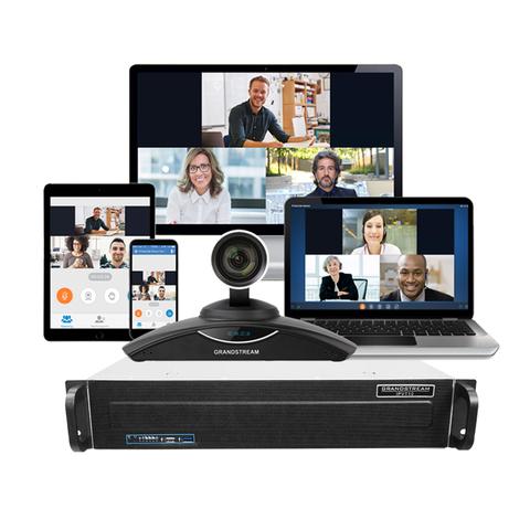 Grandstream IPVT10 Base System - Сервер для видеоконференций