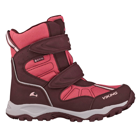 Ботинки Viking Bluster II GTX Wine/Red