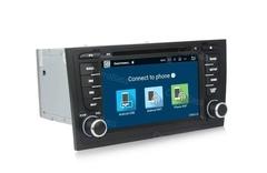 Штатная магнитола для AUDI A6 (98-04)/ALLROAD (98-06) C5 Android 10IPS DSP модель MKD-A790-P30