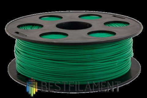 Зелёный PLA — пластик Bestfilament