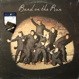 Wings / Band On The Run (LP)