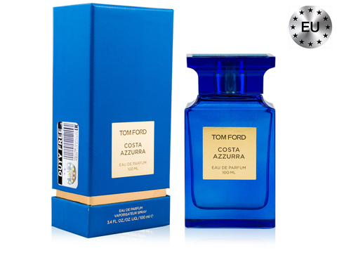 TOM FORD COSTA AZZURRA, Edp, 100 ml (Lux Europe)