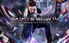 Saints Row 4: Re-Elected (для ПК, цифровой ключ)