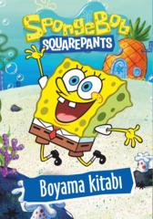 Boyama Sponge Bob