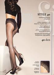 Sisi Style 40 колготки женские