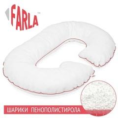 Farla. Подушка для беременных с шариками Care C, вид 1