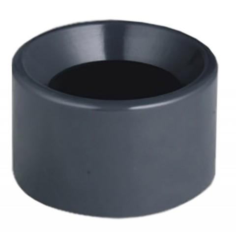Втулка ПВХ 1,0 МПа диаметр 25*20 PoolKing