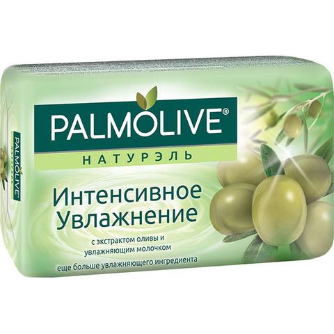 Мыло PALMOLIVE Натурэль Молоко Олива 150 г ТУРЦИЯ