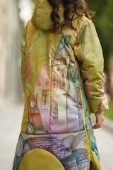 Children`s coat