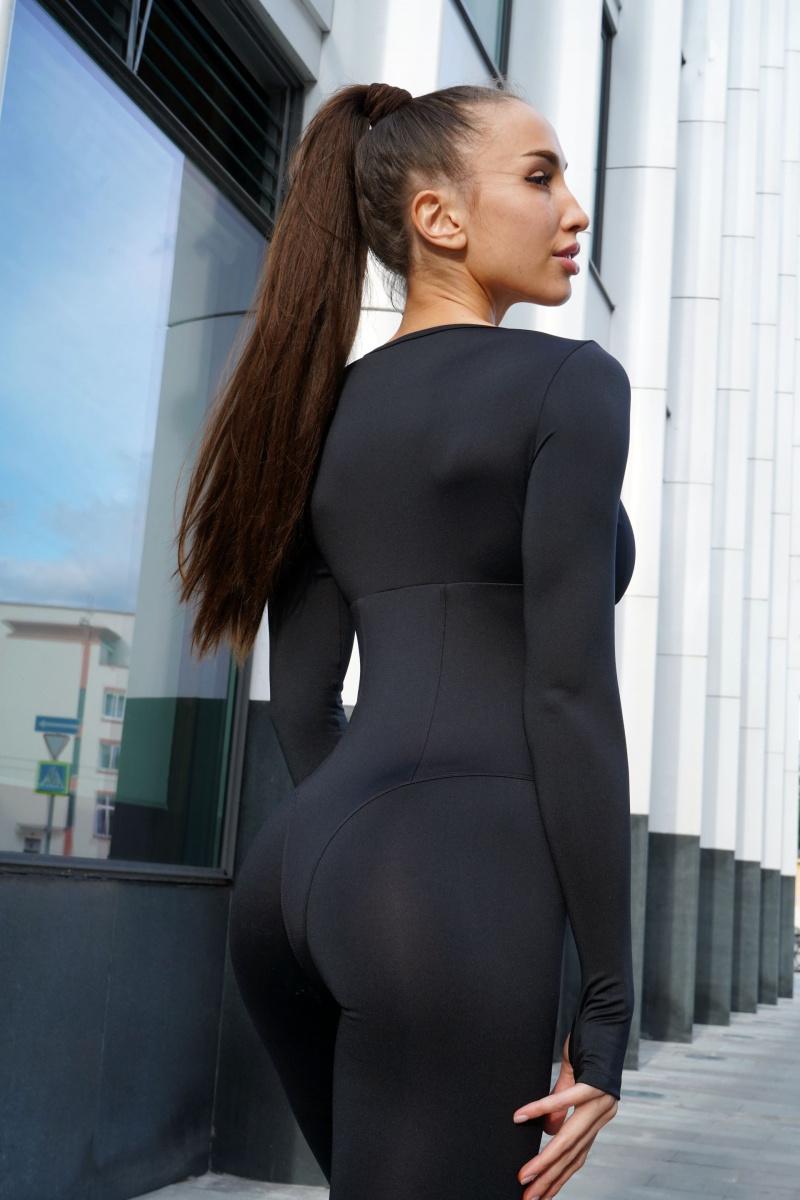 Комбинезон Modeling Pro Black