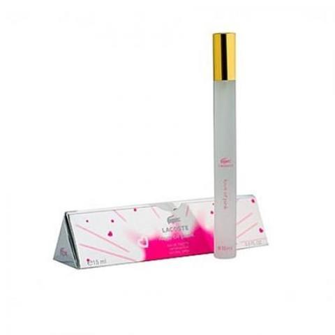 Lacoste Love Of Pink. 15ml