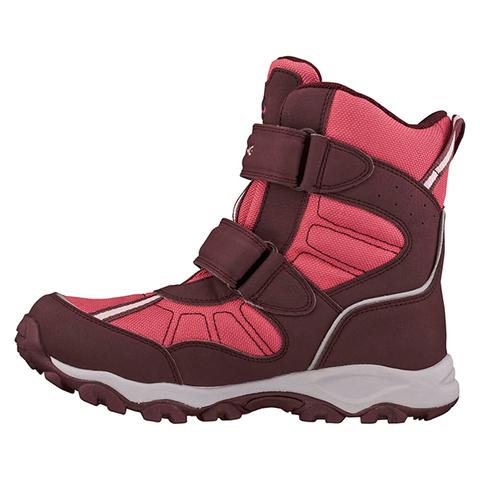 Детские ботинки Viking Bluster II GTX Wine/Red