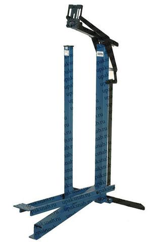 Степлер СМВ-S-35  для скрепления дна коробки, механический