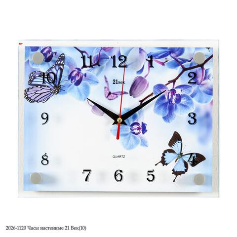 2026-1120 Часы настенные
