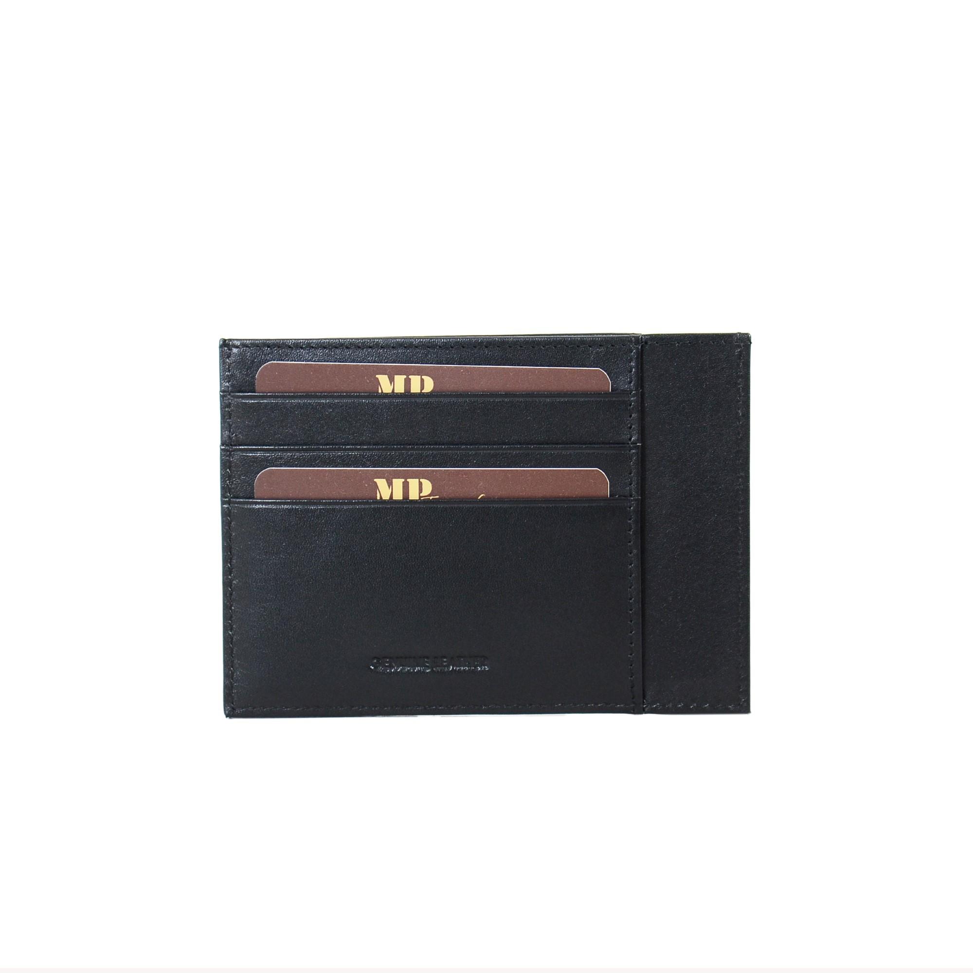 B123296 Preto - Футляр для карт и документов MP