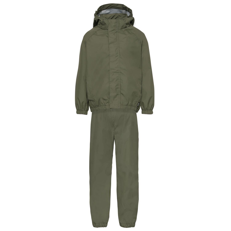 Комплект Molo (куртка+брюки) Whalley Vegetation