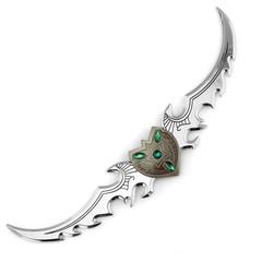 Клинок Аззинота (оружие Иллидана)