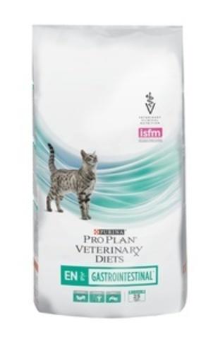 Pro Plan Veterinary Diets EN - для кошек с нарушениями пищеварения