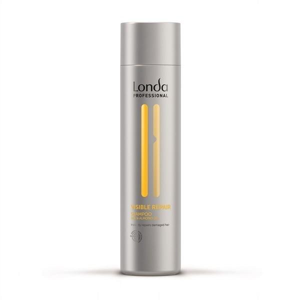 Шампунь для поврежденных волос Visible Repair Londa, 250мл