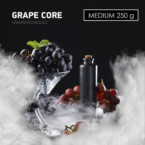 Табак Dark Side Medium Grape Core 250 г