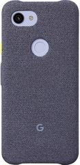 Чехол Google Pixel 3a Fabric Case Seascape (Голубой)