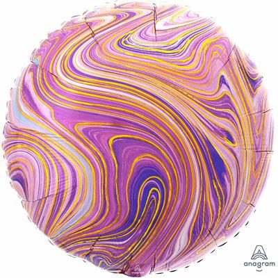 Мрамор Purple