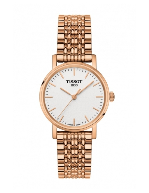 Часы женские Tissot T109.210.33.031.00 T-Lady
