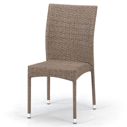 Плетеный стул Y380B-W56 Light brown