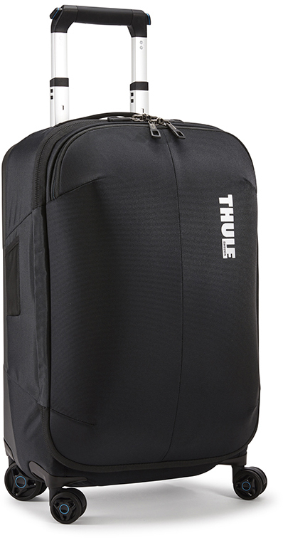 Сумки на колесах Thule Сумка на колесах Thule Subterra Carry-On Spinner Thule_Subterra_CarryOn_Spinner_Black_Back_2.jpg