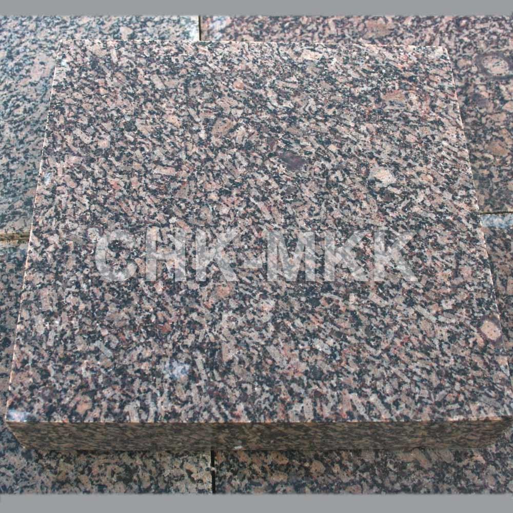 Плитка из гранита Ала-Носкуа (фактура полировка)